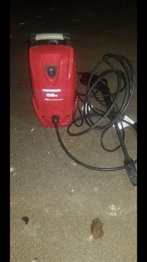 Power washer for Sale in Santa Monica, CA