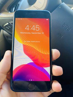 Iphone 7 Unlocked 256 gb for Sale in Meriden, CT