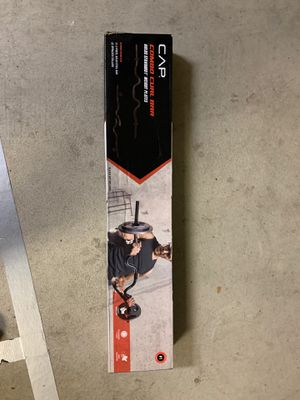 New Weight Curl Bar for Sale in Chula Vista, CA