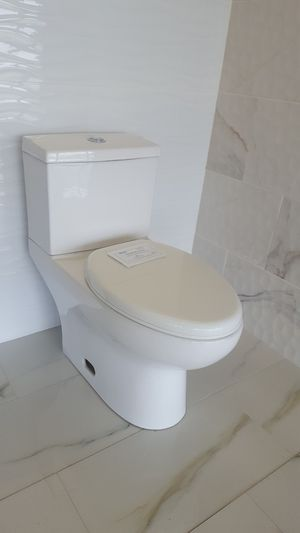 Modern Toilets at Low Price for Sale in Orlando, FL