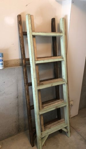 Farmhouse ladders for Sale in Blue Springs, MO