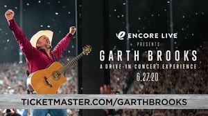 Garth Brooks Westworld Scottdale,AZ 10pm for Sale in Mesa, AZ