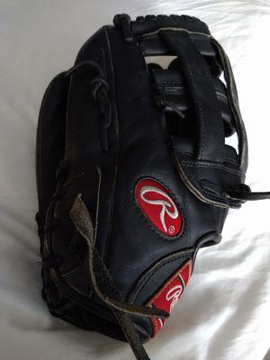 Rawlings GG1301SBB 13 inch baseball/softball glove. /LEFT HAND THROW. for Sale in Holbrook, NY