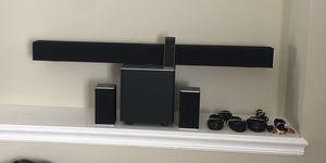 VIZIO Sound Bar System for Sale in Riverview, FL