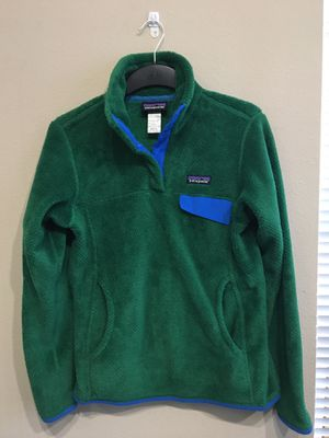 Patagonia women's pull up Sz S for Sale in Colorado Springs, CO