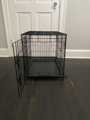 24-inch dog crate for Sale in Columbia, SC