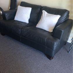 Black Sofa for Sale in Oakland,  CA