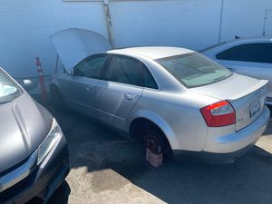 2003 Audi A4 3.0 - parts only for Sale in San Diego, CA