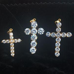 Swarovski Cross Pendant for Sale in Washington, DC