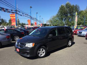 2011 Dodge Grand Caravan for Sale in Lynnwood, WA