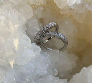 Diamond rings wedding bands for Sale in Spanish Springs, NV