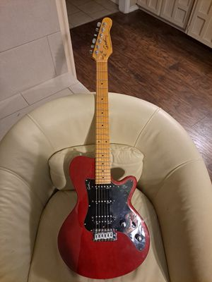 Godin SD 22 with original Gig Bag for Sale in Plano, TX