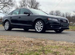 12 Audi A4 No low-ball offers for Sale in Albany, GA