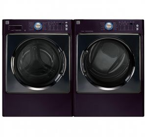 Kenmore Elite Front Loader Washer & Dryer for Sale in Pompano Beach, FL