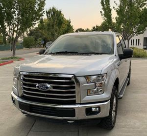 $$REDUCED$$ =PRICE= (1600$$ OBO)=2016 FORD F-150! for Sale in Killeen, TX