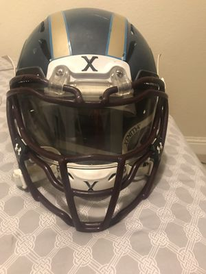 Xenith Epic Helmet w/ Xenith Visor for Sale in Byron, CA