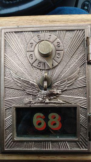 Post office lock box door. $110 for Sale in Burien, WA