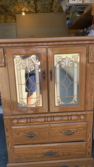 Dresser for Sale in East Wenatchee, WA