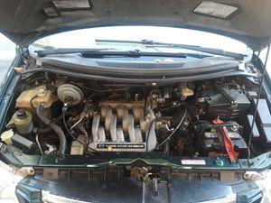 Mazda mpv for Sale in Albany, CA