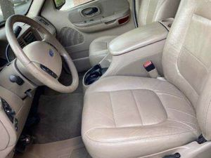 2003 Ford F-150 Lariat for Sale in Erie, PA
