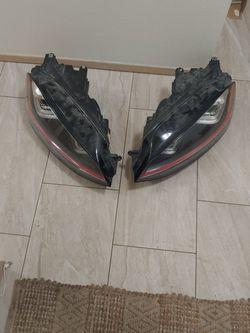 Mk7 Gti Headlights Oem for Sale in Auburn,  WA