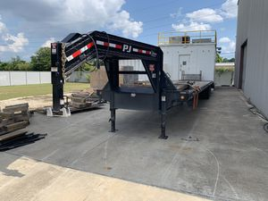 2019 PJ TRAILER 40 FT HOT SHOTS for Sale in Houston, TX