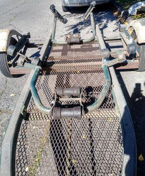 Calkins adjustable boat trailer for Sale in Portland, OR