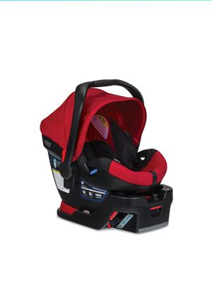 Britax B-35 rear facing car seat with base for Sale in Sunnyvale, CA