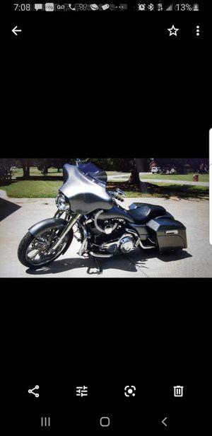 Custom Harley-Davidson for Sale in Columbus, OH