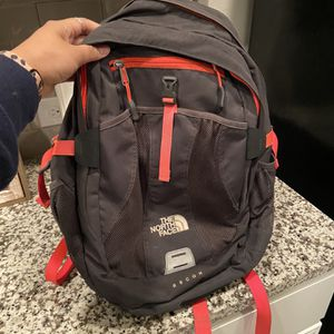 Northface Backpack for Sale in Round Rock, TX