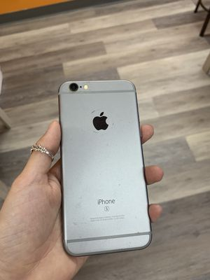 iPhone 6s factory unlocked for Sale in Dallas, TX