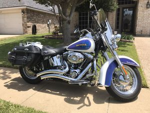 2010 Harley Davidson Softail for Sale in Saginaw, TX