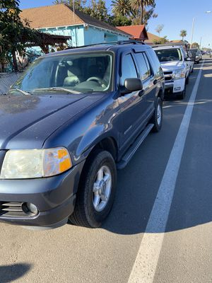2004 Ford Explorer for Sale in San Diego, CA