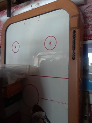 Air Hockey Table! for Sale in Chicago, IL