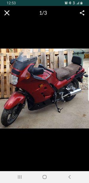 2003 Kawasaki Concours for Sale in Richland, WA