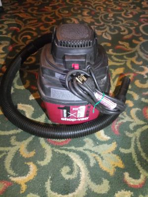 Shop vac 1hp 1gal for Sale in Georgetown, KY