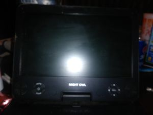 Night Owl. 8 channel 10.1 LCD DVR and 1 camera for Sale in Marana, AZ