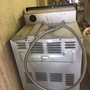 En buen estado Sólo es horno para electricidad dos 20 for Sale in Signal Hill, CA