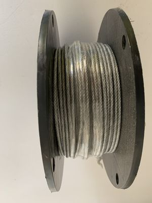 Vinyl Coated Wire Rope for Sale in Oak Point, TX