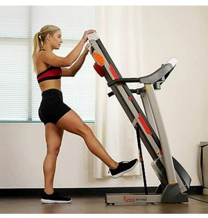 ELECTRIC TREADMILL 🏃‍♀️🏃‍♂️ BRAND NEW AND ASSEMBLED for Sale in Los Angeles, CA