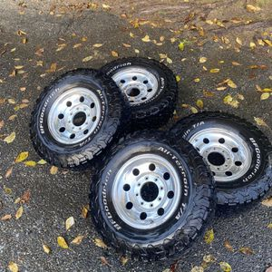 Wheels And Tires for Sale in Burien, WA