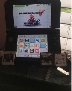 Nintendo 3DS XL for Sale in Port St. Lucie, FL