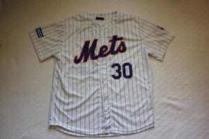 Conforto New York Mets Jersey Size: XL for Sale in Lorton, VA