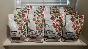 Purina Beneful original with real beef dry dog food for Sale in Kennesaw, GA