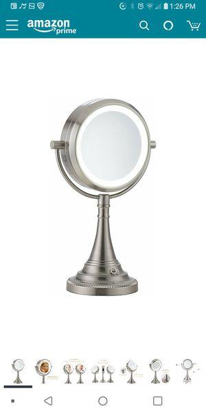 New Magnifying Make-Up Mirror for Sale in San Bernardino, CA