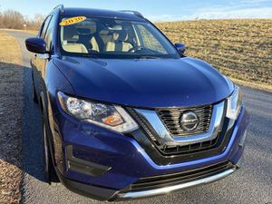 2020 Nissan Rogue for Sale in Brentwood, MD