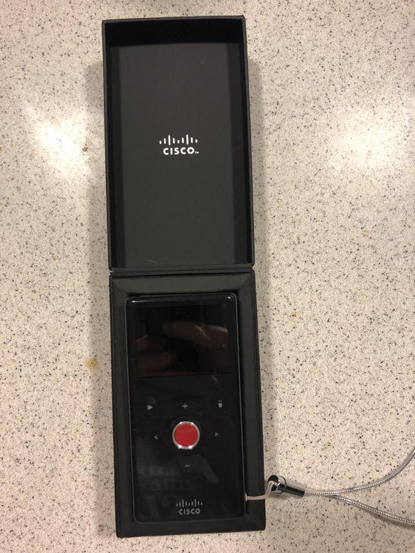 Cisco Flip Cam MinoHD