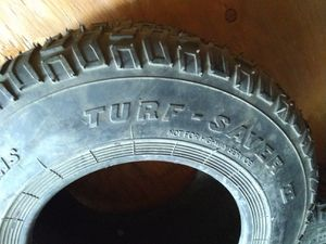 Tires and wheels. Many types and trailer tires for Sale in Fresno, CA