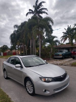2010 Subaru Impreza automatic for Sale in Fort Lauderdale, FL