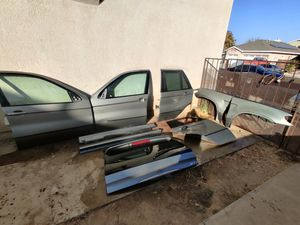 BMW E53 X5 4.4l Parts 2000-2006 (Exterior Interior Mechanical Etc FULL PART OUT) for Sale in City of Industry, CA
